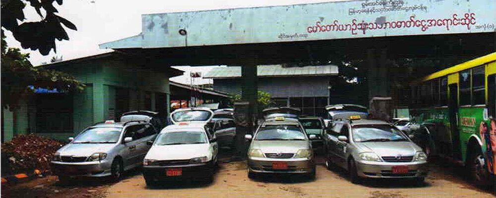 CONSTRUCTION-OF-CNG-STATION